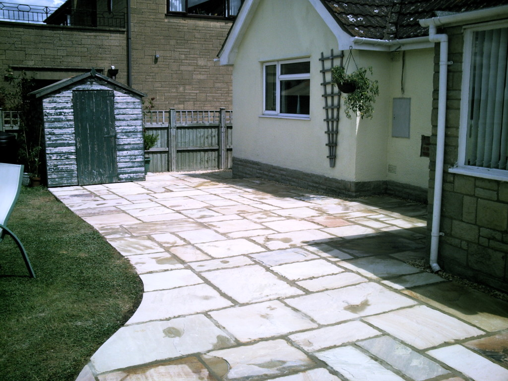 Apperley Patio