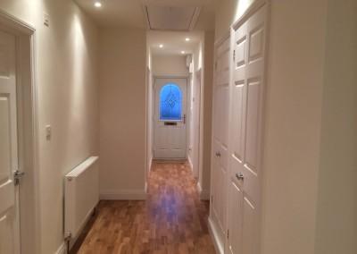 Hatherley Rd-Hallway